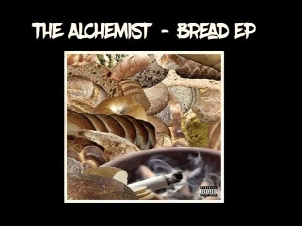 "Review: The Alchemist Cooks Up Heat With ""Bread"" EP"