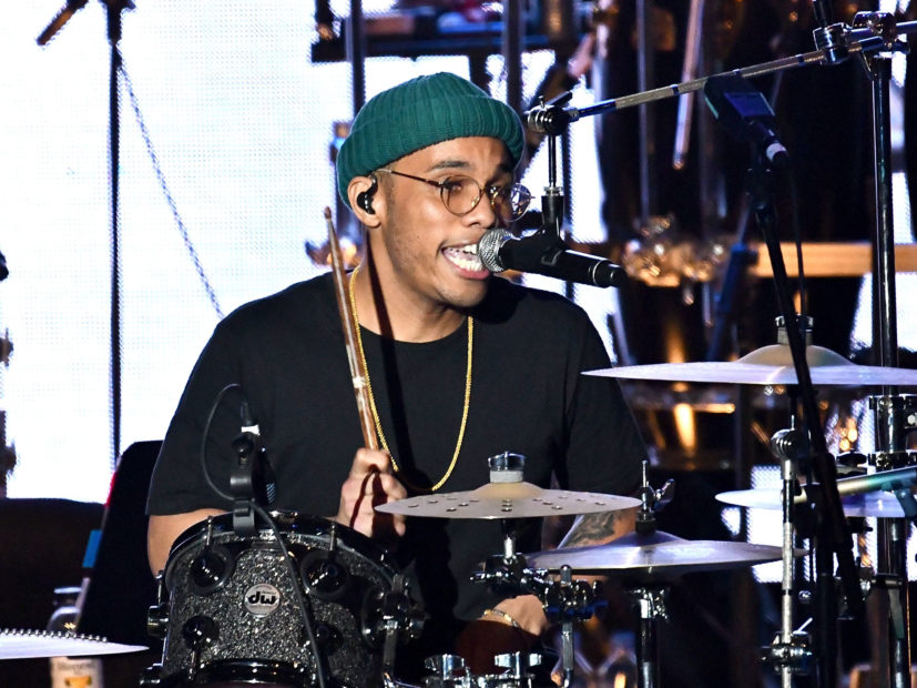 """Anderson .Paak Announces """"Andy's Beach Club World Tour"""""""