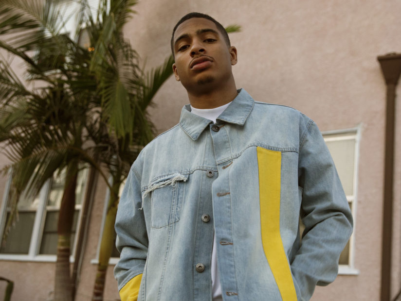 """Arin Ray Drops """"Platinum Fire (Deluxe)"""" Album Featuring Ty Dolla $ign, Babyface & More"""