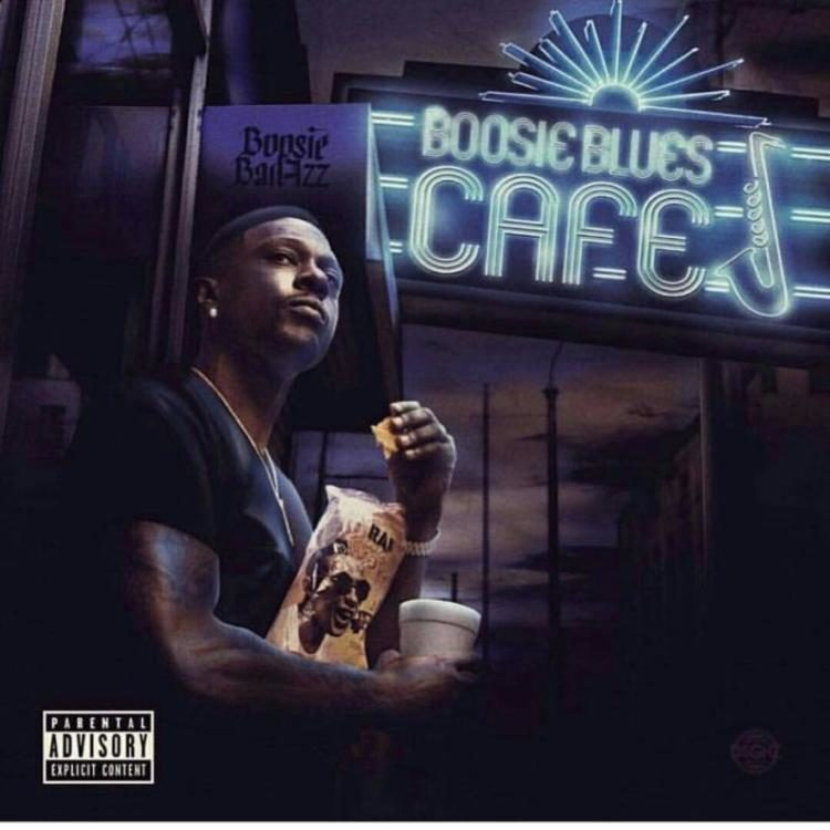 "Review: Boosie Badazz Jazzes It Up On ""Boosie Blues Cafe"" Album"