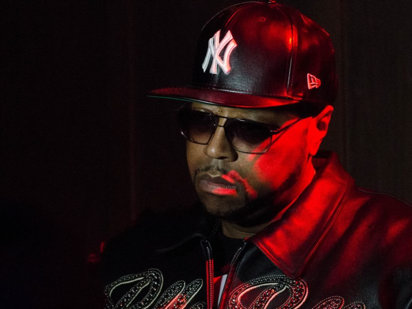 "DJ Kay Slay Says He's ""Hater Proof"" Because He Enjoys ""Making Generational Connections"""