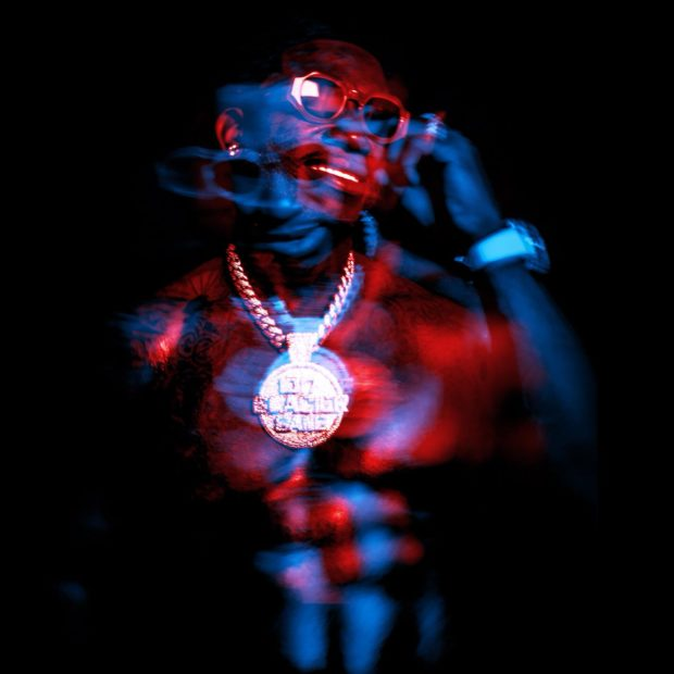 "Review: Gucci Mane's Overstuffed ""Evil Genius"" Still Has Glimmers Of Excellence"