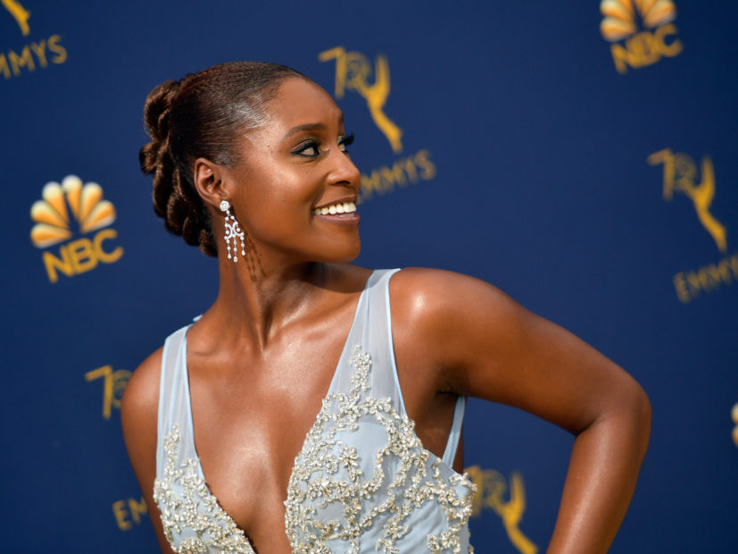 Issa Rae & Columbia Pictures Ink Multi-Year Pact For Diversity Writers