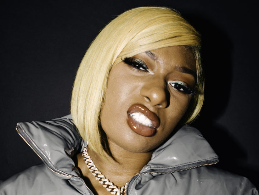 "Megan Thee Stallion On 300 Signing & How ""Fever"" Will Differ From ""Tina Snow"""