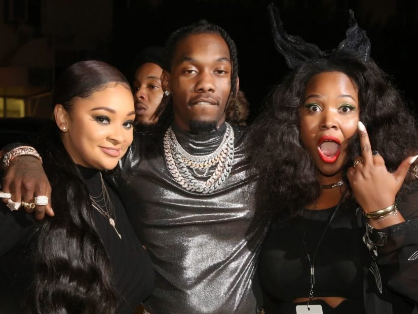 "A Look Inside Offset's ""Set Gala"" Jungle-Drip Themed Birthday Extravaganza"
