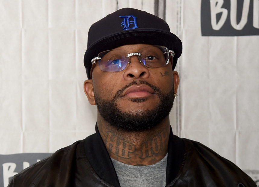 "Royce Da 5'9 & Tory Lanez's ""Beef"" Ends Without Diss Songs Or Beatdowns"