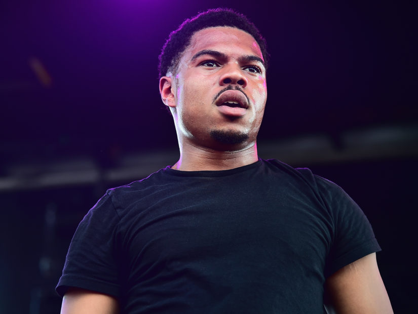 Taylor Bennett Defends His LGBTQ Sexuality Following Birth Of 1st Child