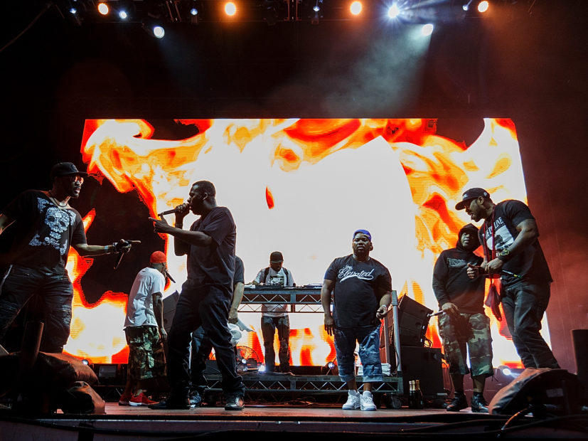 Wu-Tang Clan Announces First Shows Of 2019