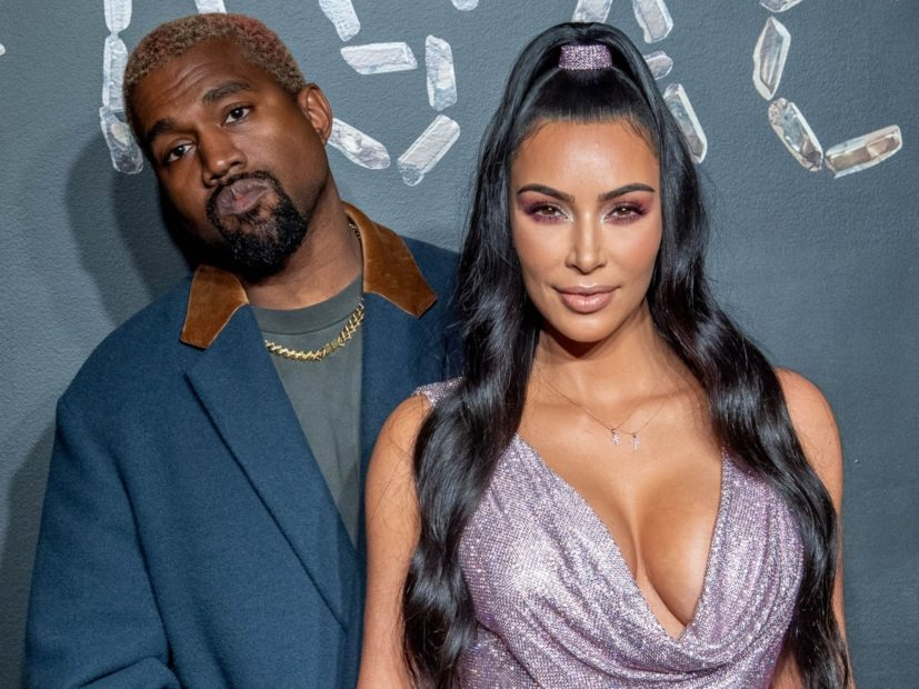 "Kim Kardashian Seems to Unveil Kanye West's ""Yandhi"" Tracklist & Release Date"