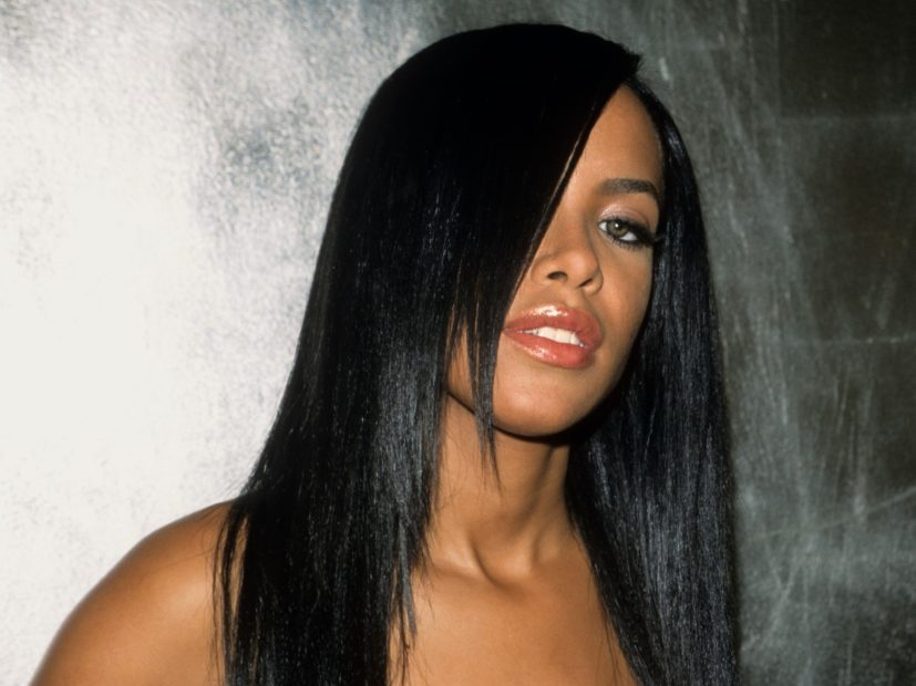 Aaliyah's Mother Responds To Claim R. Kelly Had Sex With Underaged Aaliyah