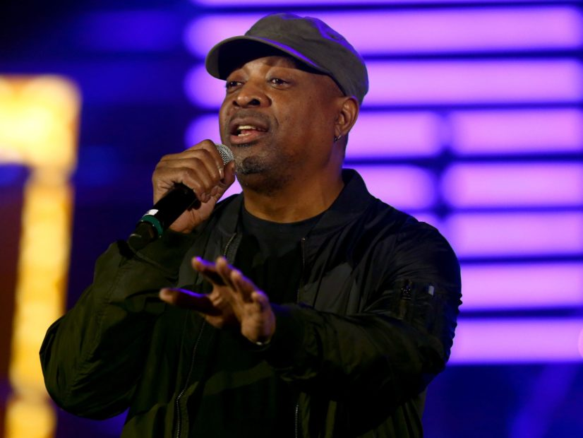 Chuck D Suing Music Publisher In Federal Court For Allegedly Cheating Him Out Of Royalties