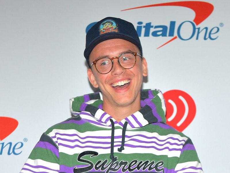 "Logic Announces Release Date For Debut Novel ""Supermarket"""
