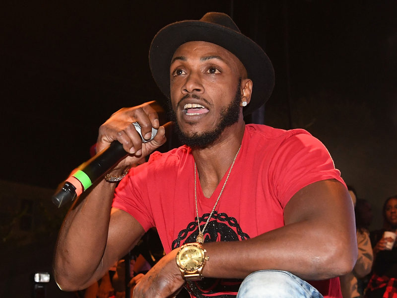 Mystikal's New Record Deal May Help Him Get Out Of Jail