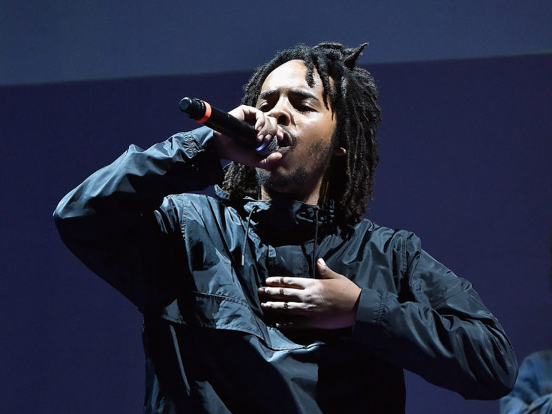 6cb3d53e Earl Sweatshirt Is No Longer Signed To Columbia Records | HipHopDX