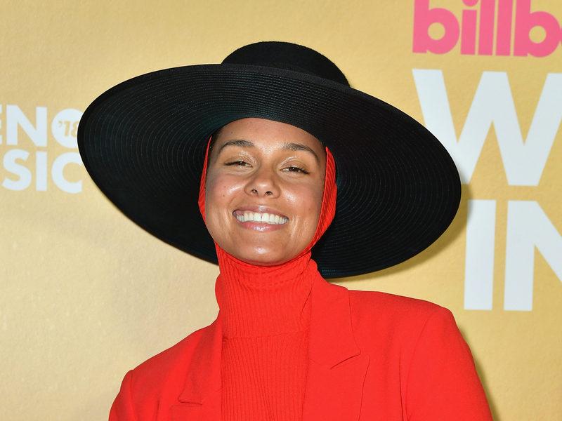 Alicia Keys Will Host 2019 Grammy Awards