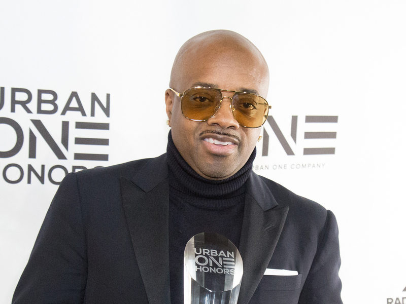 Jermaine Dupri Doubles Down On Not Appearing At Super Bowl LIII