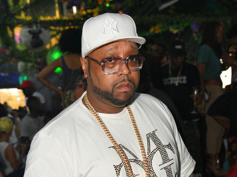 "DJ Kay Slay Shares ""Hip Hop Frontline"" LP"