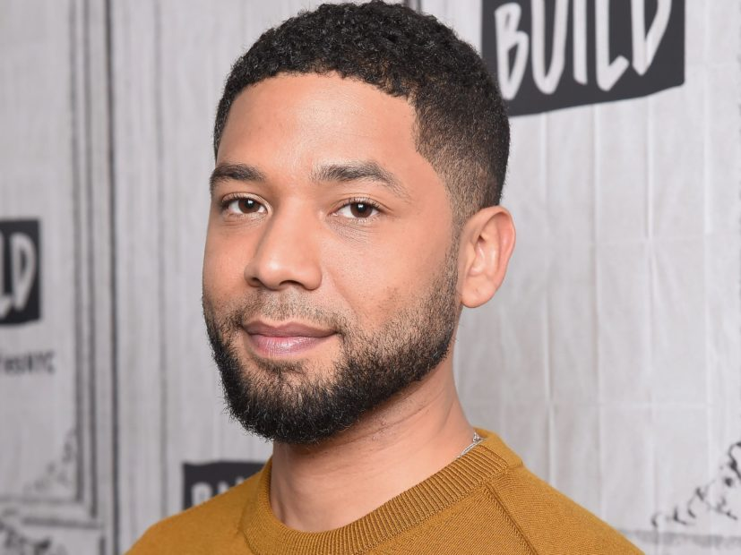 """Empire"" Actor Jussie Smollett Hospitalized After Being Jumped By MAGA Racists"