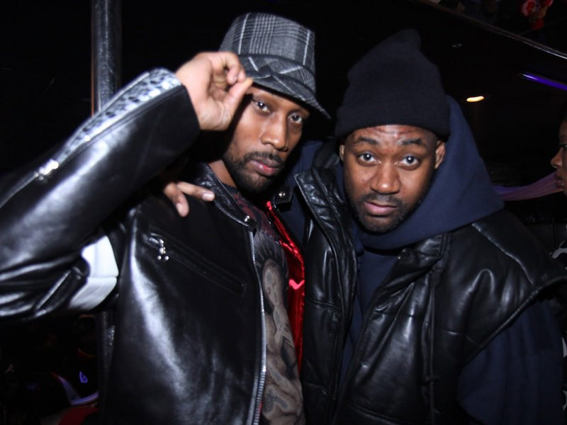 """RZA & Ghostface Killah To Produce """"Angel Of Dust"""" Film With Wu-Tang Clan Soundtrack"""
