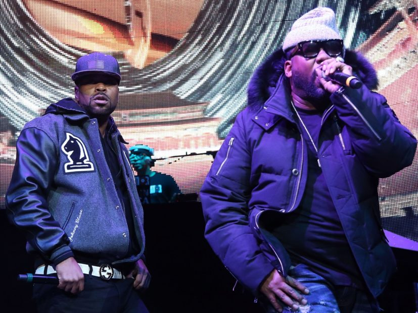 "#ThrowbackThursdays: Wu-Tang Clan Releases ""C.R.E.A.M."" Single On Loud Records"