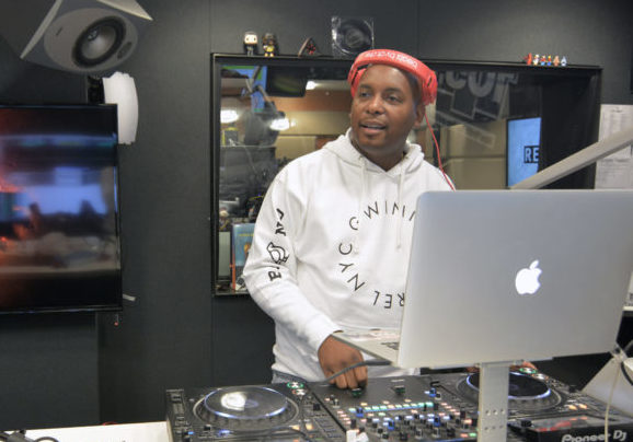 "DJ Self On ""Love & Hip Hop,"" Being An Entrepreneur & Modern DJ Culture"