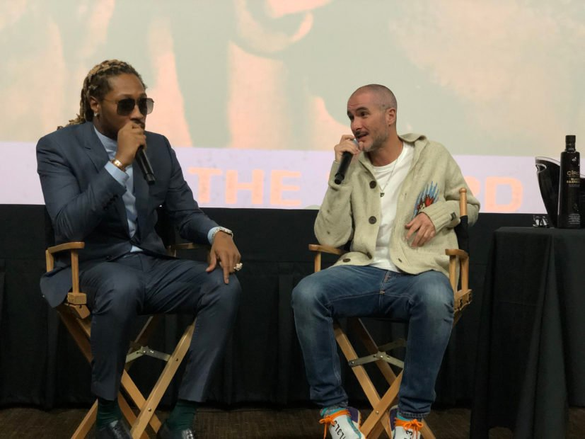 "Future's ""The WIZRD"" Documentary Shines Bright Light On His Cultural Impact"