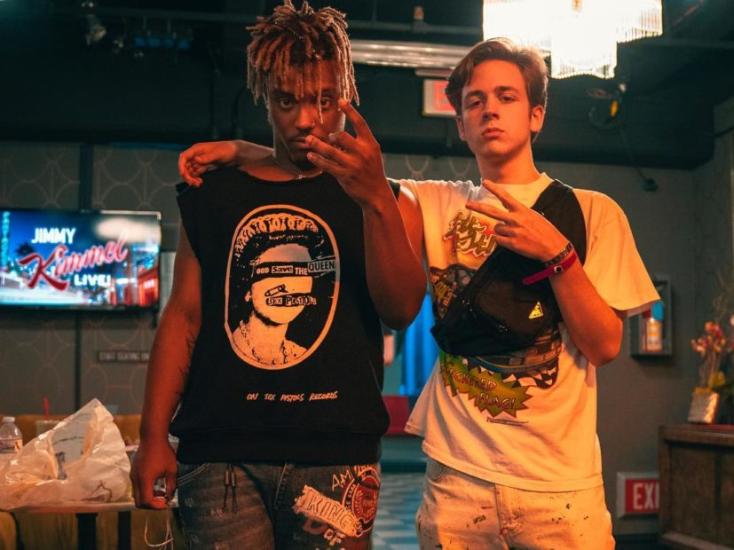 "Juice WRLD ""Lean Wit Me"" Producer Nick Mira Addresses Pending Lawsuit By 16-Year-Old Producer"