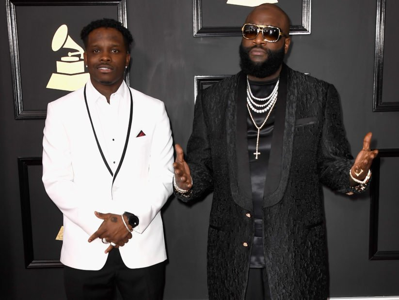 How Gems From JAY-Z & Rick Ross Got Beat Billionaire Ready For 2019