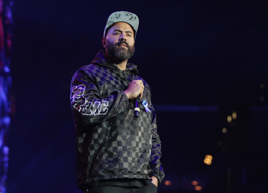 Apple Music Announces Hot 97's Ebro Darden As Its Global