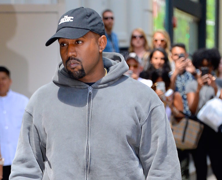 Kanye West Sued For Allegedly Stiffing Japanese Company On $600K Yeezy Bill