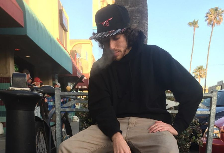 Rapper Ryan Bowers Cuts Own Throat & Is Critically Wounded In Police Shooting