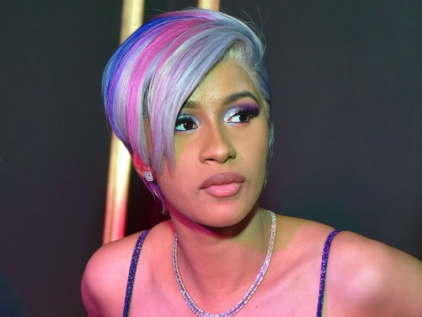 "Cardi B Cancels Concert Over ""Unverified Threat"""