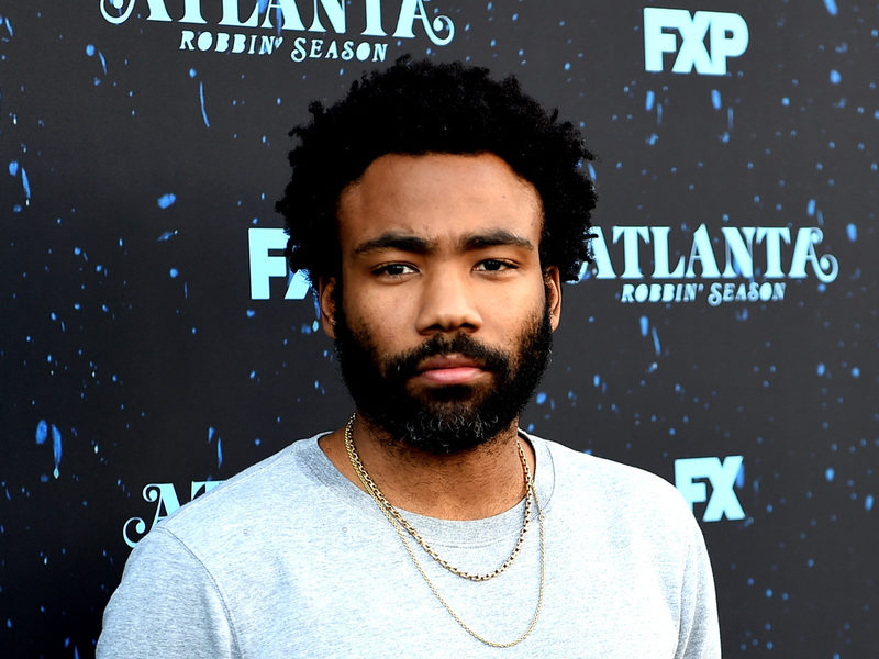 "Donald Glover's ""Atlanta"" Not Returning In 2019"