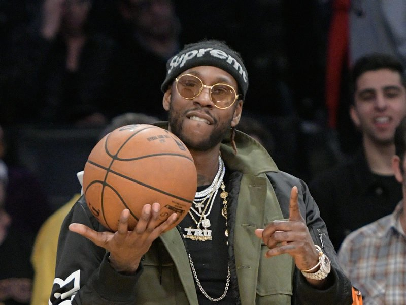 2 Chainz Flames The NBA For All-Star Celebrity Game Snub