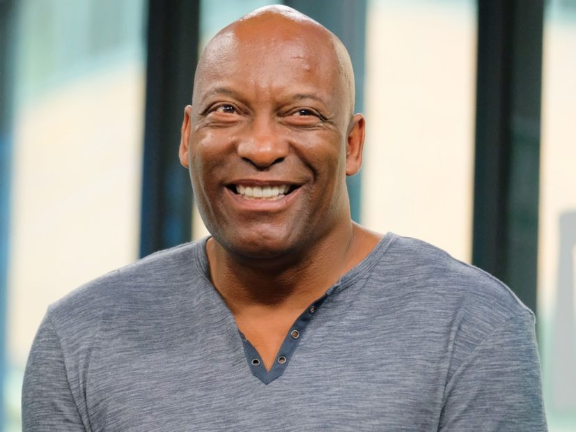 May 21 Is Now John Singleton Day In L.A.