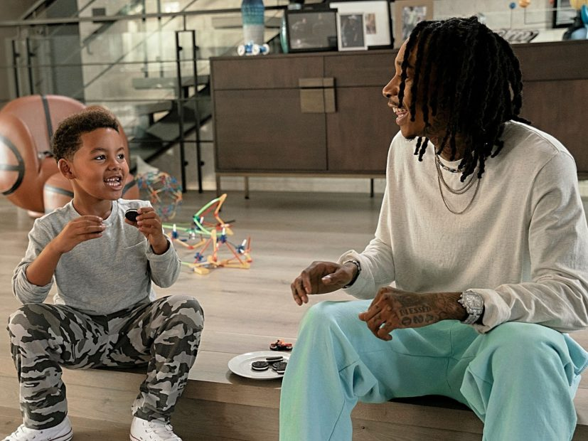 Wiz Khalifa Is Releasing Song On An OREO — Yes, The Cookie