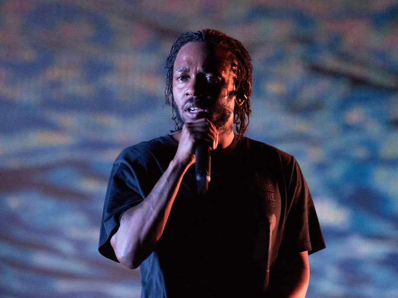 Kendrick Lamar, Drake & Childish Gambino Reportedly Turned Down 2019 Grammy Performances