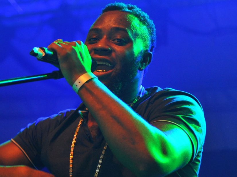 U.K. Grime Rapper Cadet Dies In Car Crash