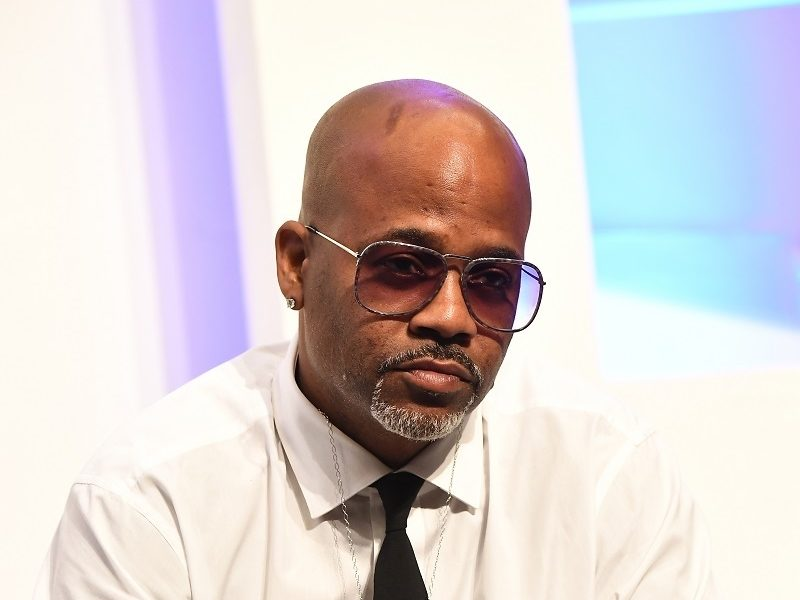 Dame Dash Apologizes To JAY-Z, Lyor Cohen, Steve Stoute & More