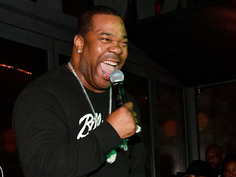 UK Rap Duo Young T & Bugsey Land Coveted Busta Rhymes Feature For 'Don't Rush (Remix)'