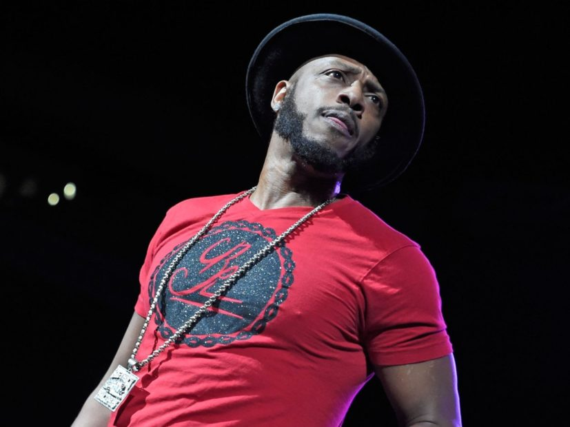 Mystikal Released From Prison On $3M Bond