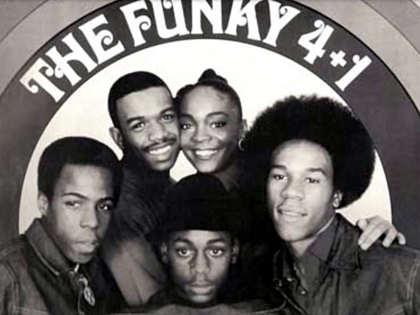 #ThrowbackThursdays: Funky 4 + 1 Becomes 1st Hip Hop Act On Network Television