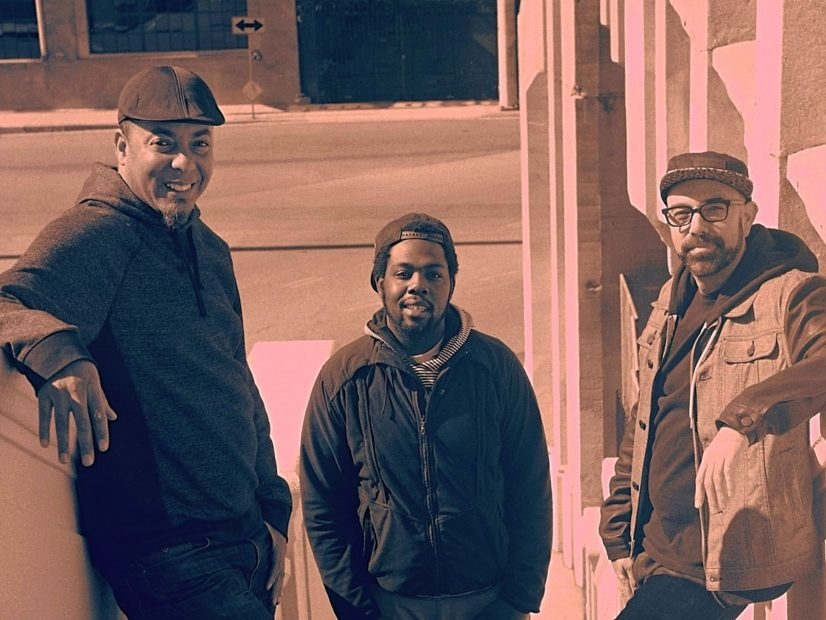 "#DXCLUSIVE: Slimkid3, DJ Nu-Mark & Austin Antoine Drop ""TRDMRK"" EP"