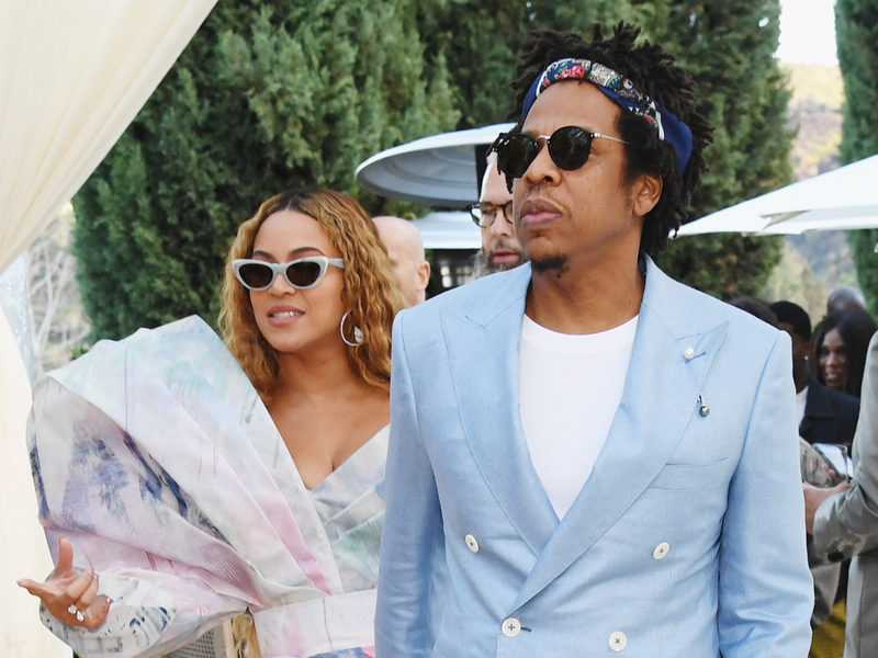 Beyoncé, JAY-Z, Kendrick Lamar & More Nominated For 2019 NAACP Image Awards