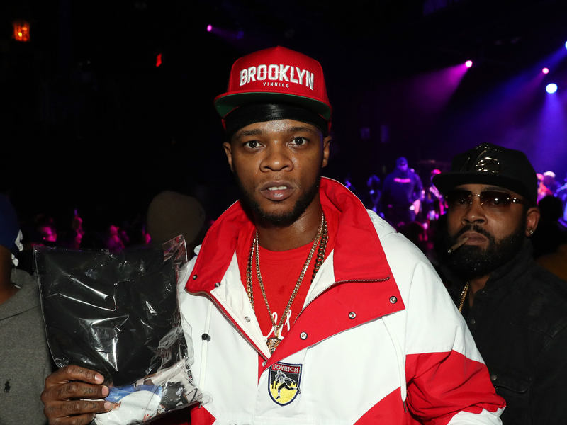 Papoose Reveals He Lost Two Relatives Amid COVID-19 Pandemic
