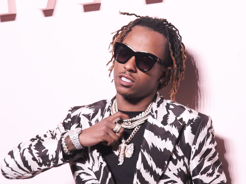 Rich The Kid Sued For Owing Over $30K In Back Rent