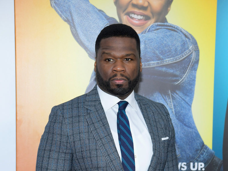 "50 Cent Cites Race As Reason ""Power"" Hasn't Received Emmy Nominations"