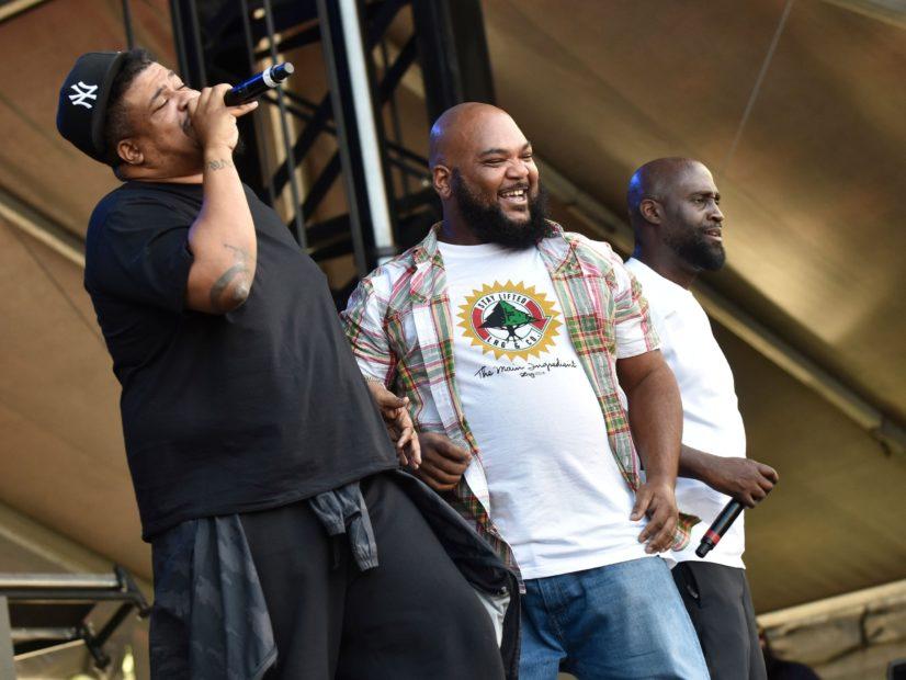 Maseo Confirms Pete Rock & DJ Premier Are Producing 2 New De La Soul Albums