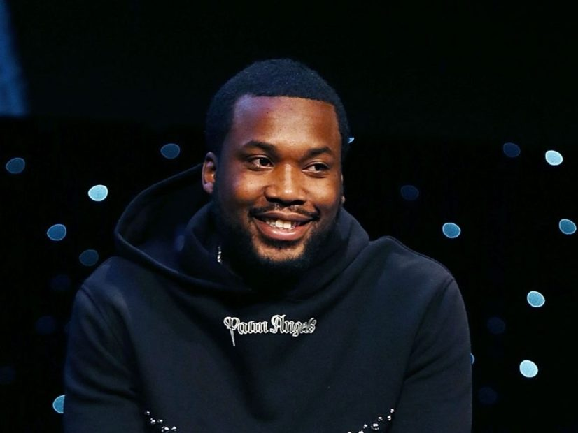 Meek Mill & Michael Rapaport's Twitter War Inadvertently Shaded Nicki Minaj