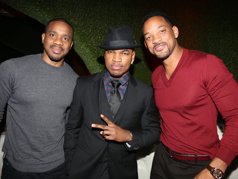 Will Smith Forced To Participate In Duane Martin's Fraud Lawsuit